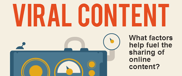 5 Keys To Make Your Content Go Viral