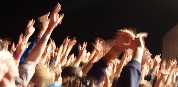 blogging popularity