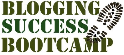Don Crowther's Blogging Success Bootcamp
