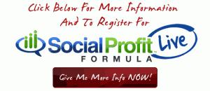 Register for Social Profit Live!