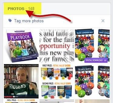 FacebookPhotosSection