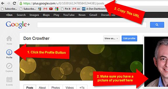 GooglePlusPageTop