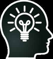 Head Ideas Icon