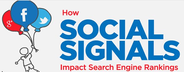 How Social Signals Impact Search Engine Rankings