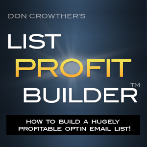 List Profit Builder