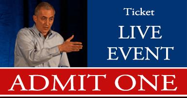 Live Event Ticket