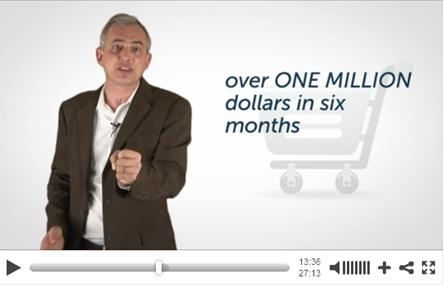 Million Dollar Content Sharing Video