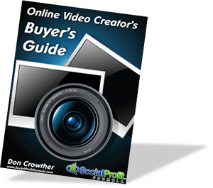 Online Video Buyers Guide