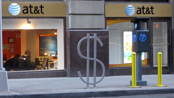 R.I.P. ATT: How to lose a customer in one easy step