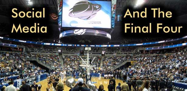 NCAA Final Four and Social Media
