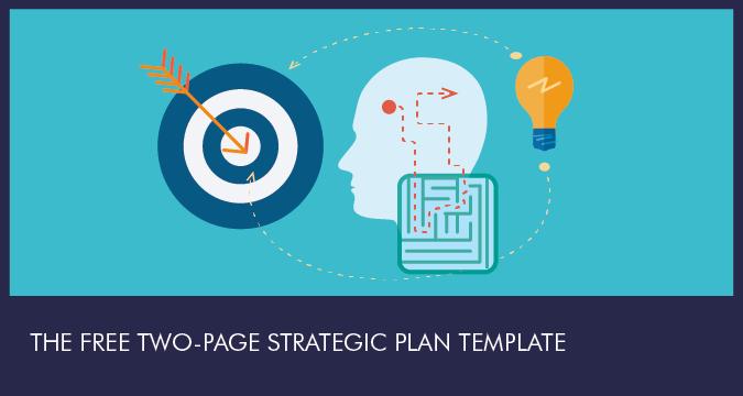 TheFree2 PageStrategicPlanTemplate