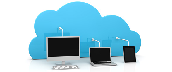 Backing up your online and cloud data
