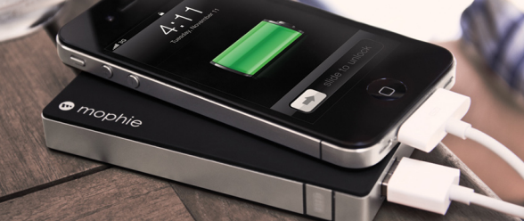 Charge your cellphones and other devices without a plug!